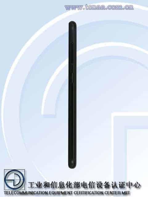 Huawei SLA AL00 1