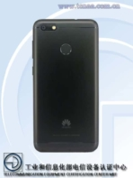 Huawei SLA AL00 2
