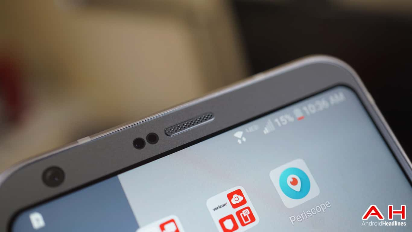 LG G6 Review 3 AM AH 5