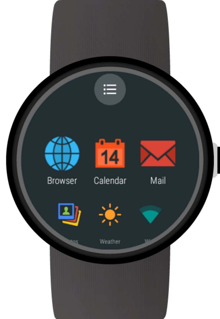 AppFour's New App Makes Android Wear 2.0 More Like Wear 1 ...