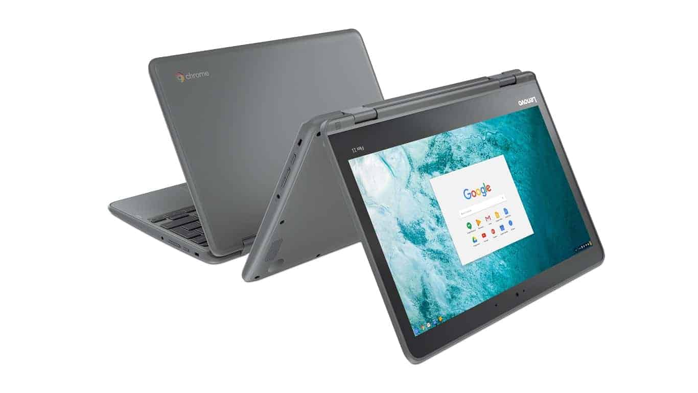 Lenovo Flex 11 Chromebook 04