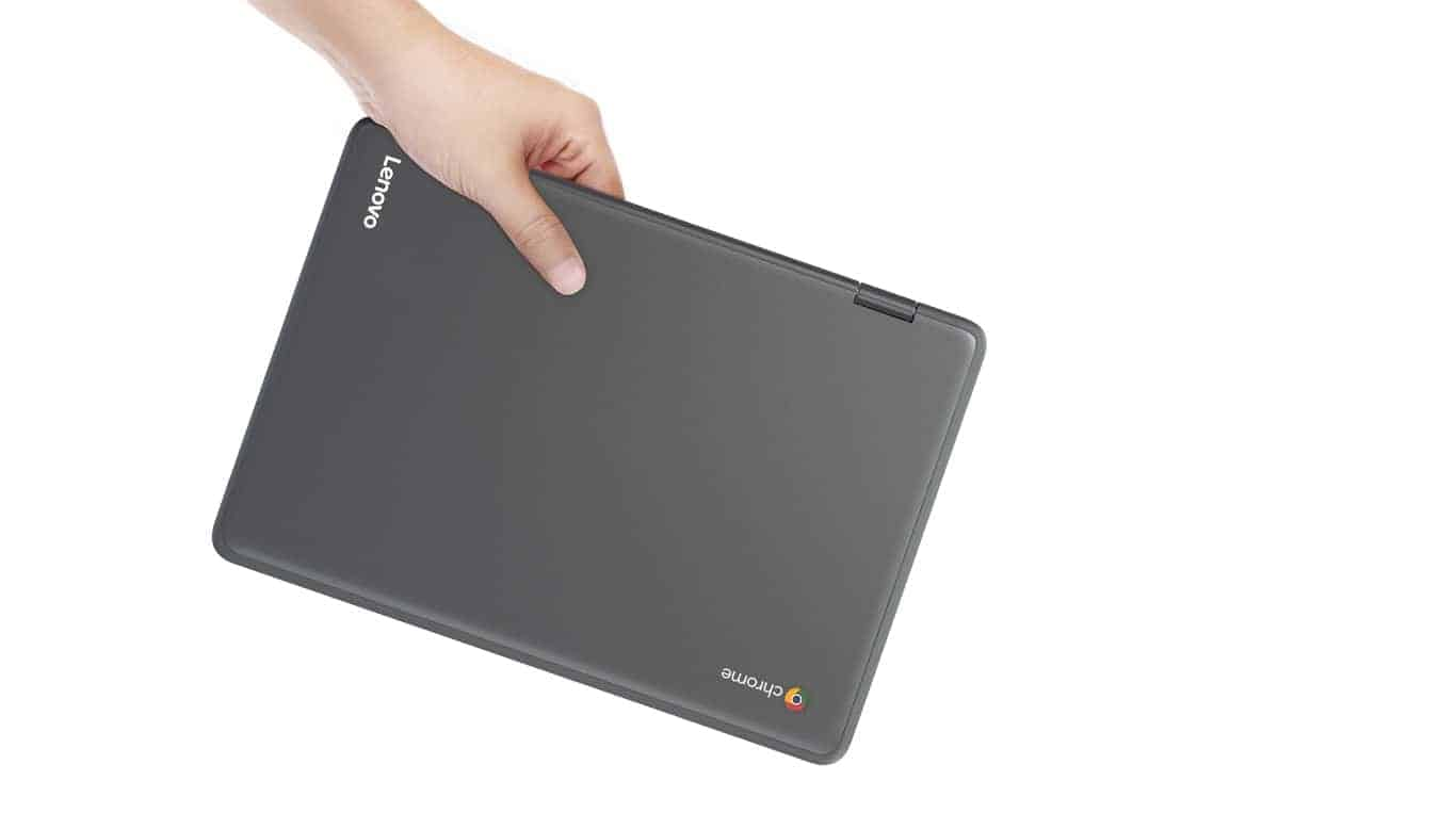 Lenovo Flex 11 Chromebook 06