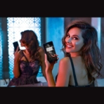 MAXIM OnePlus 3T Midnight Black