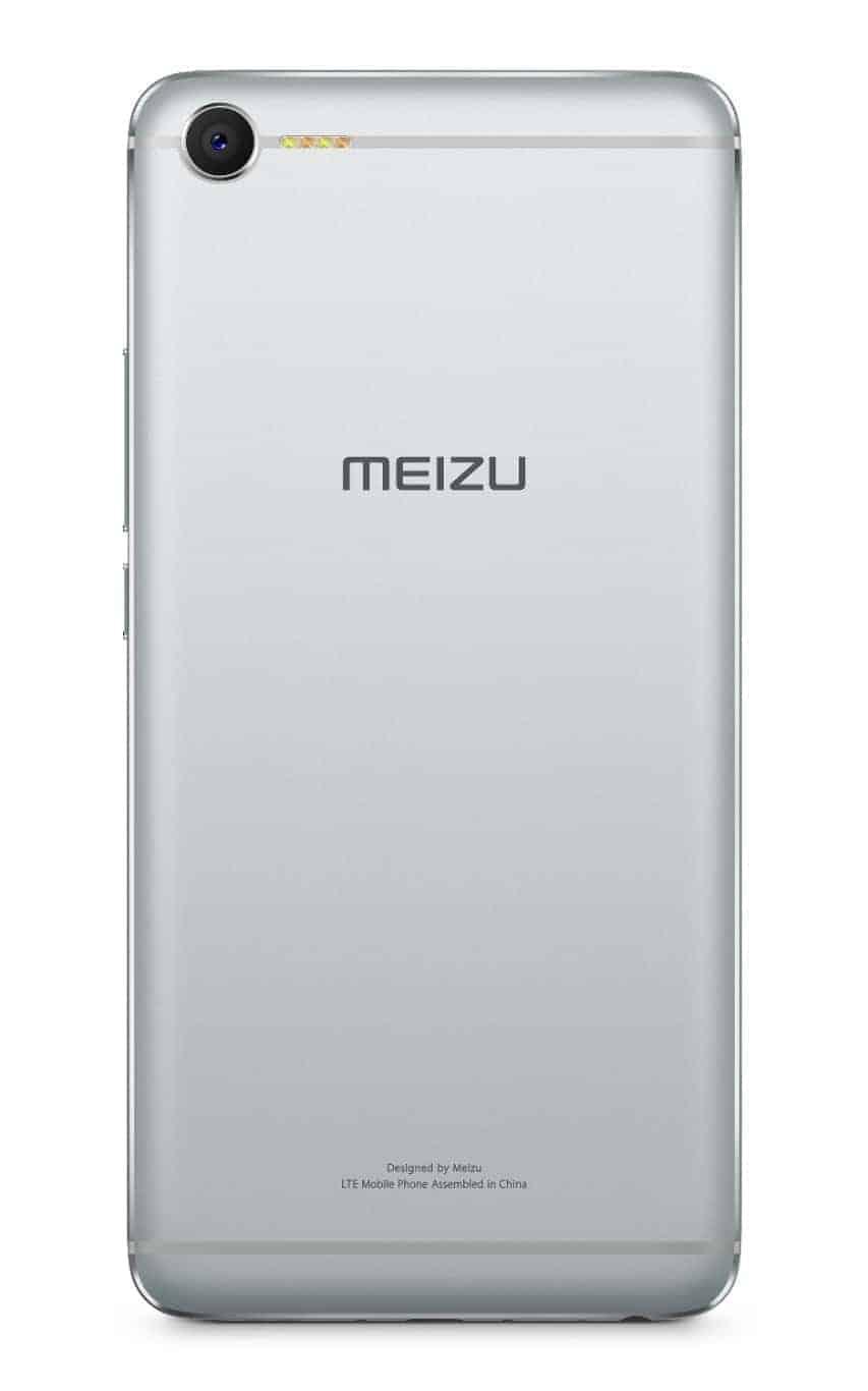Meizu E2 34