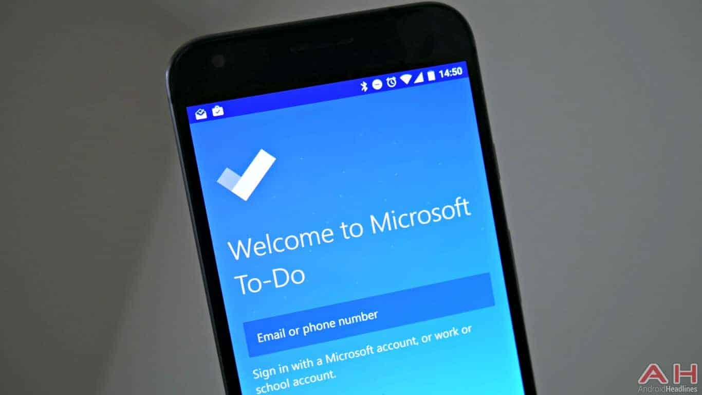 Microsoft's Wunderlist Replacement 'To-Do' Now Available ...