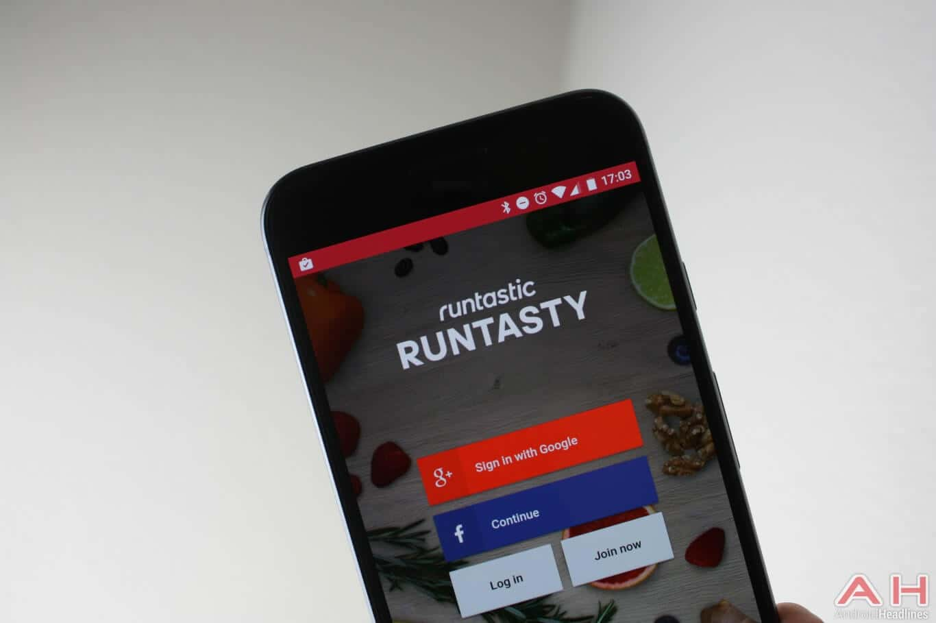 Meet runtasty runtastics new healthy food recipe app meet runtasty runtastics new healthy food recipe app androidheadlines forumfinder Images
