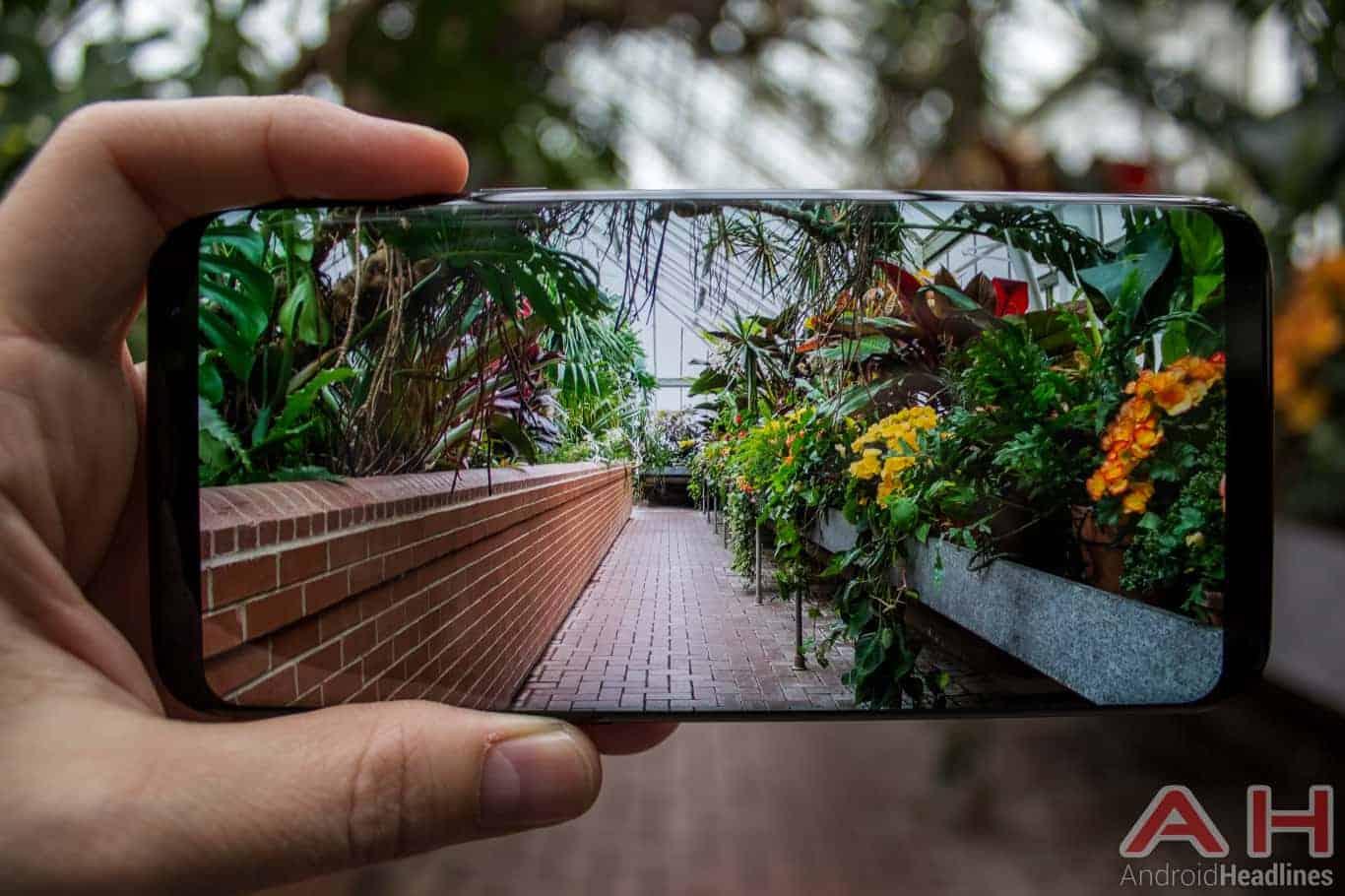 Samsung Galaxy S8 AH NS 081