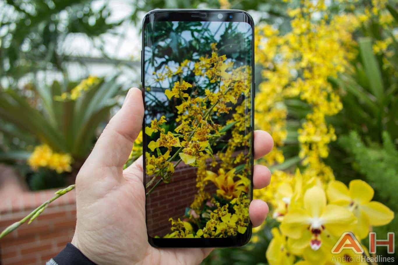 Samsung Galaxy S8 AH NS 091