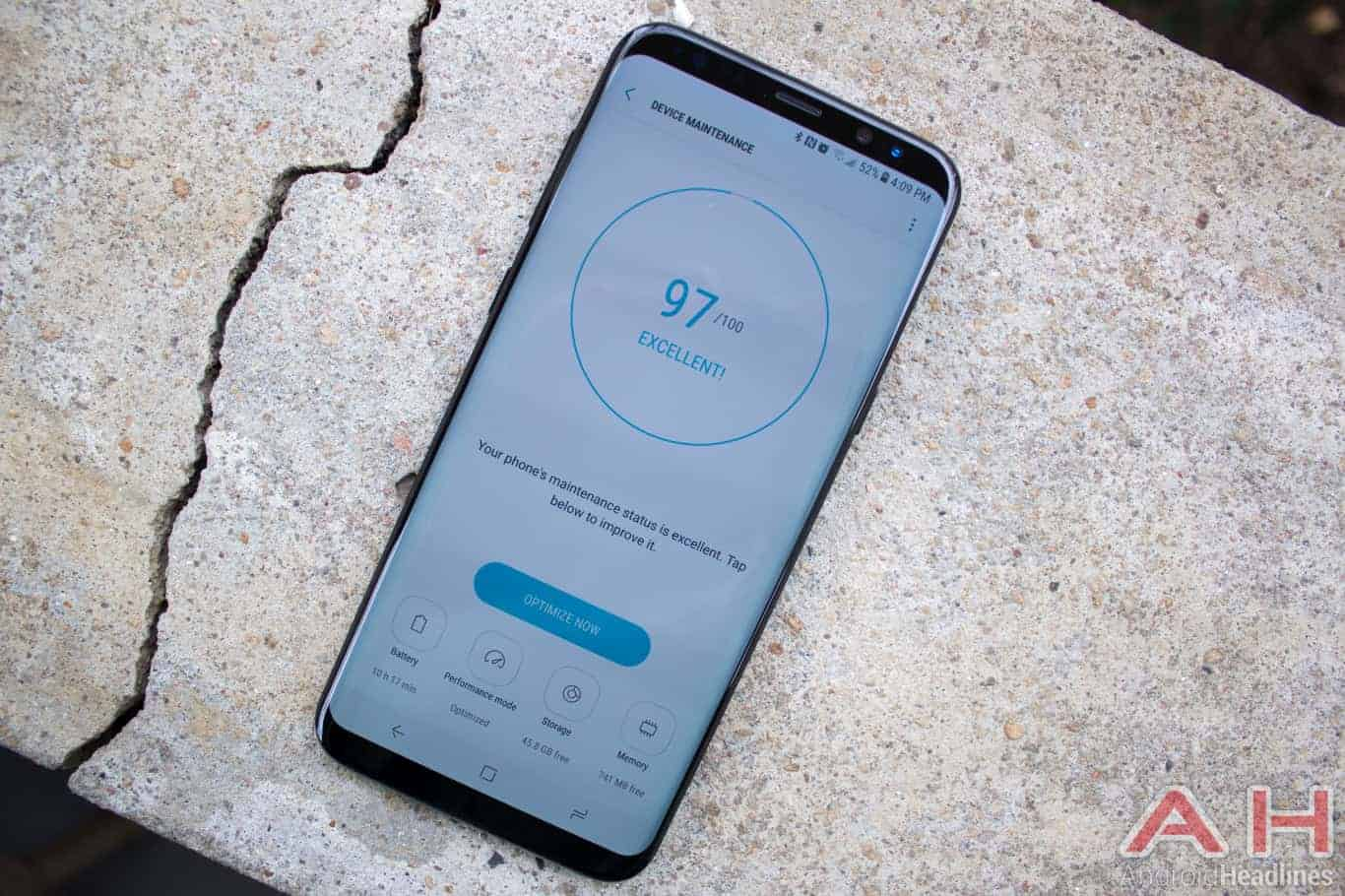 As Can Be Expected From The Absolute Latest In Mobile Processing Technology Galaxy S8 Family Reigns Supreme At Top Of Charts For Benchmarks