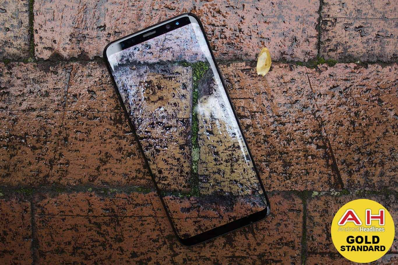 Galaxy S8 & S8 Plus Review: Samsung\'s Almost Perfect Phones ...