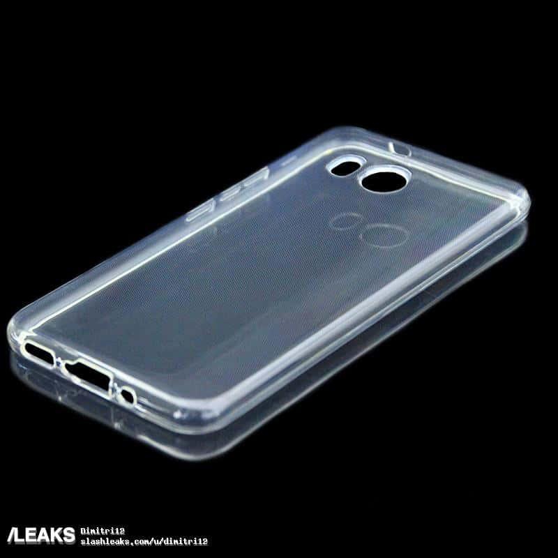 Slashleaks HTC U Ocean Case 02