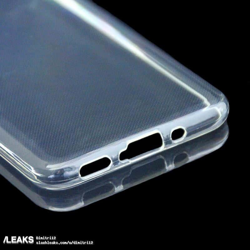 Slashleaks HTC U Ocean Case 04