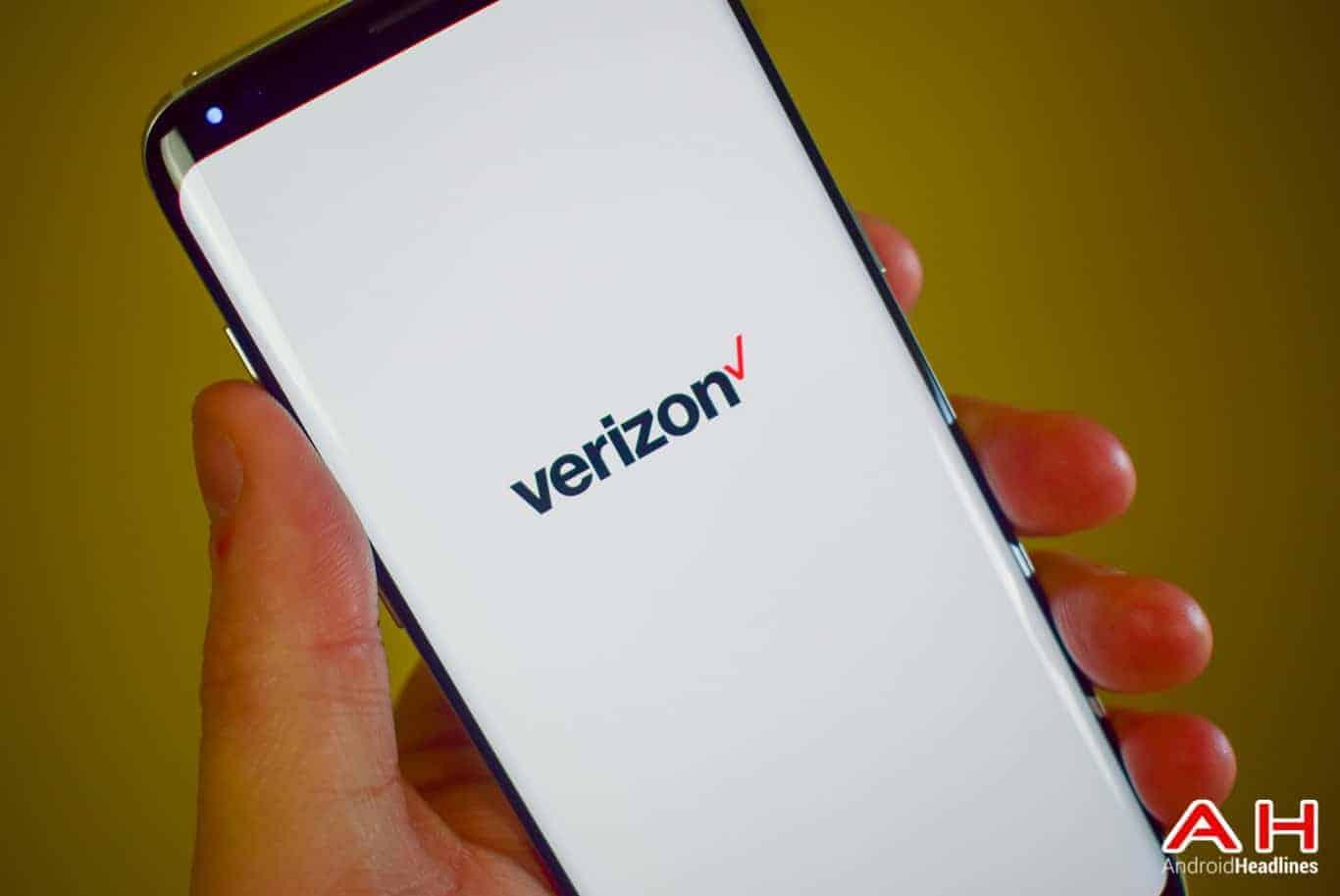 Verizon Logo AM AH 1