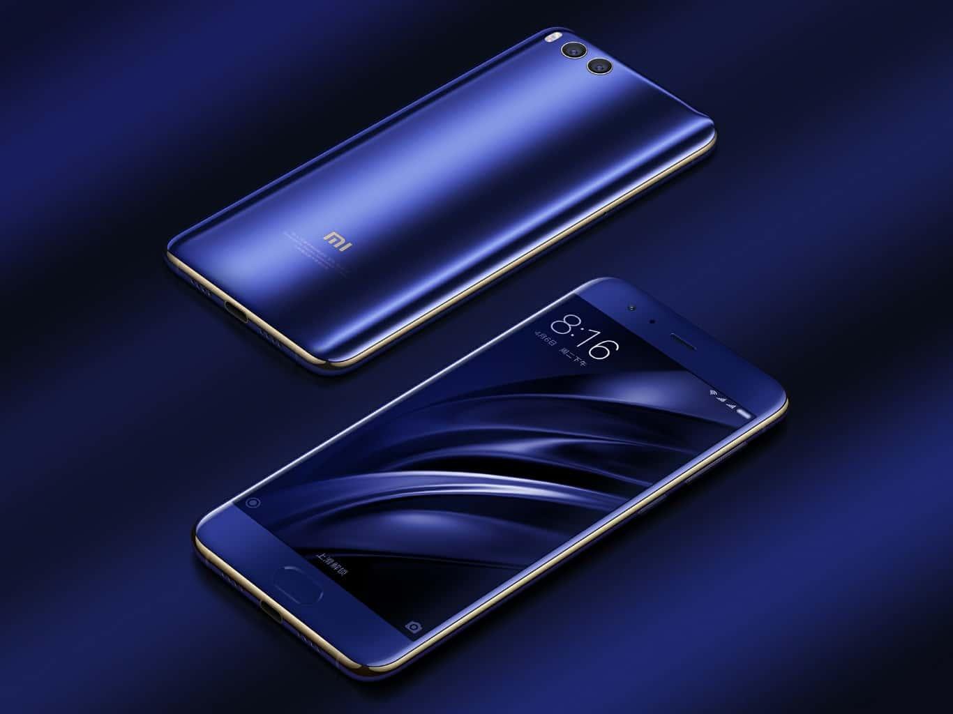 Xiaomi Mi 6 23