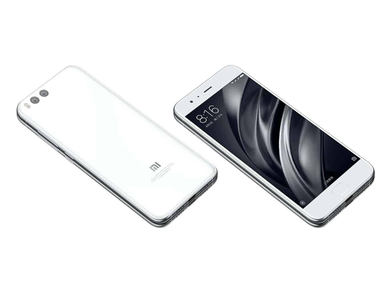 Xiaomi Mi 6 25