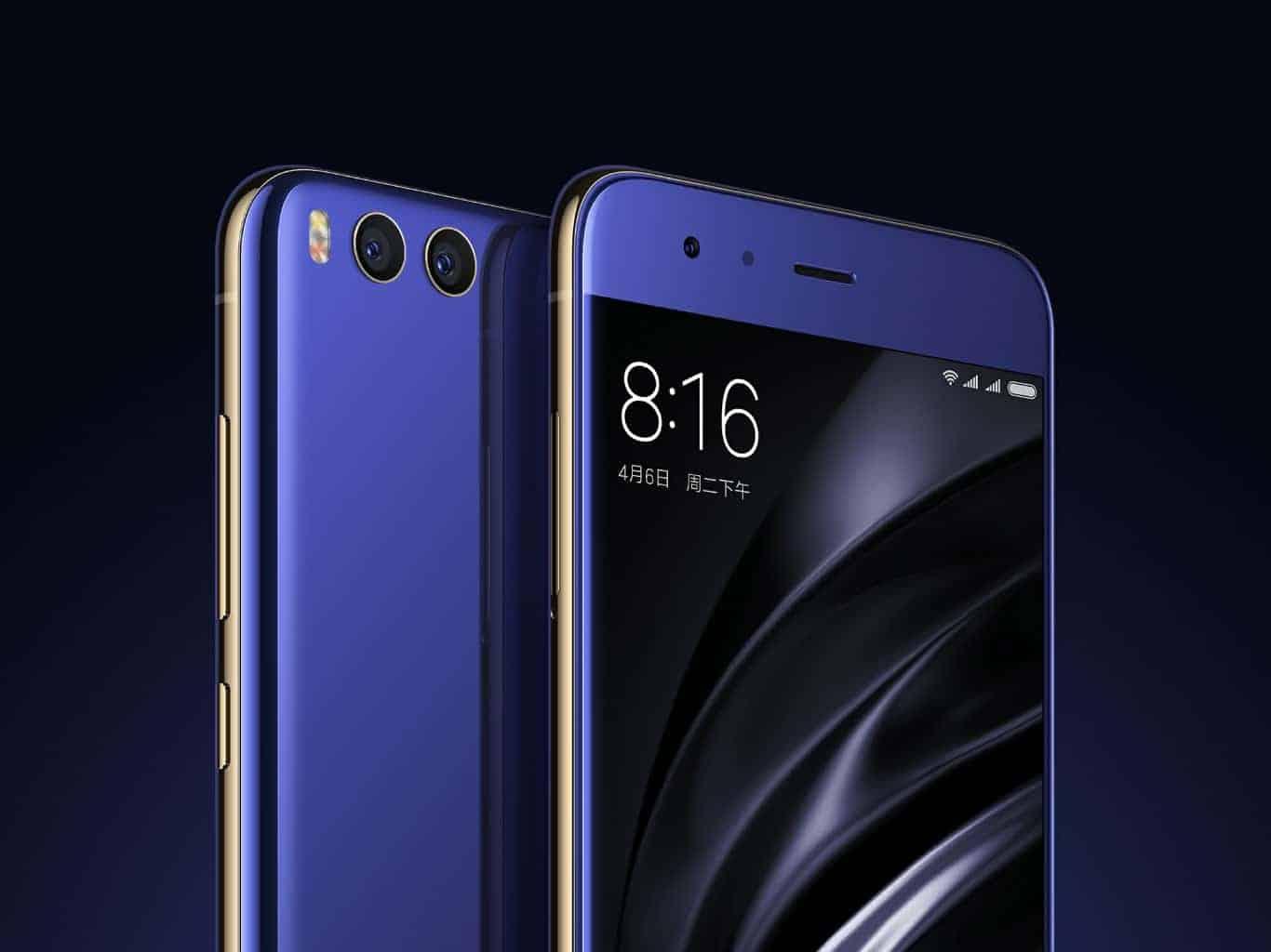 Xiaomi Mi 6 30