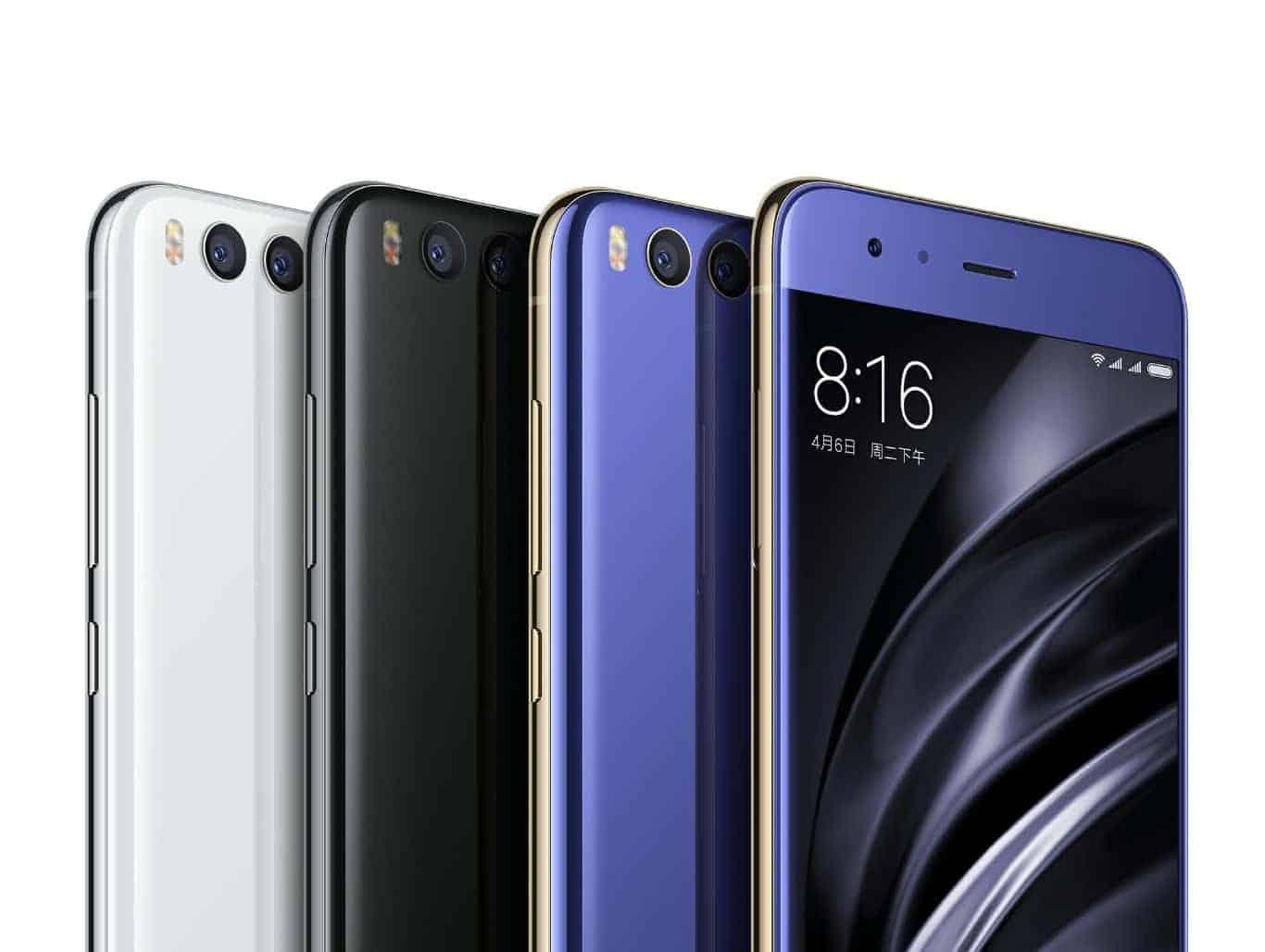 Xiaomi Mi 6 31