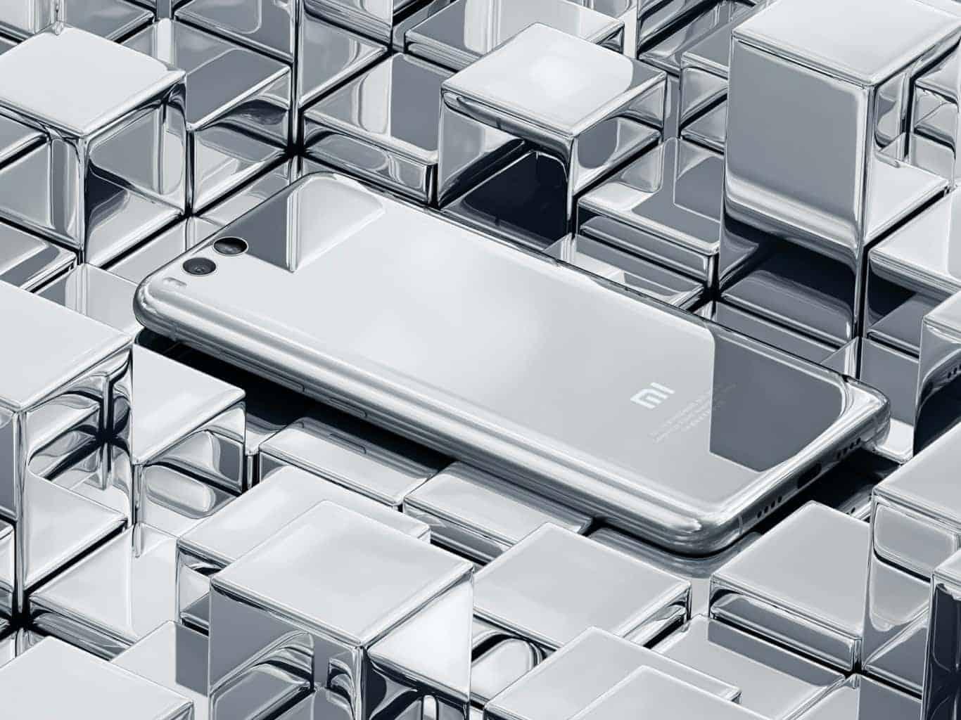 Xiaomi Mi 6 32