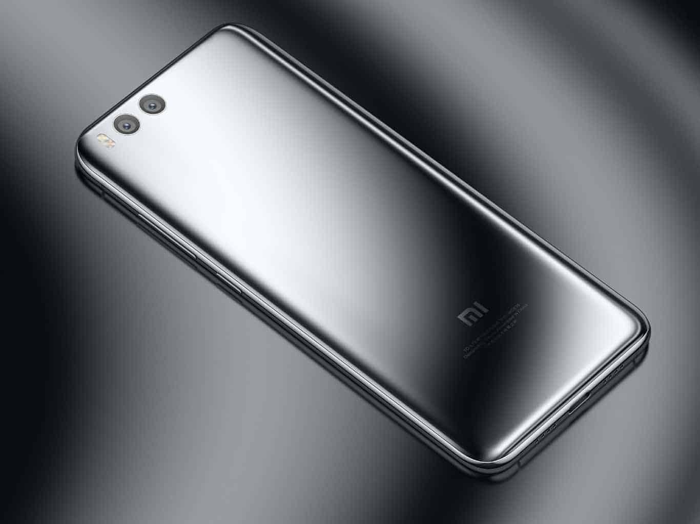 Xiaomi Mi 6 33