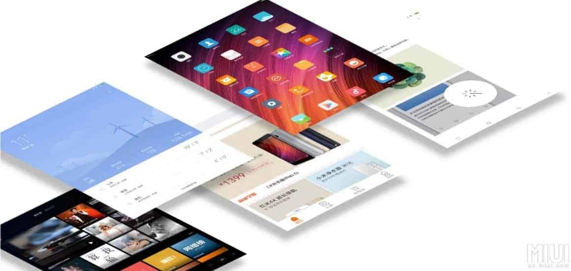 Xiaomi Mi Pad 3 5
