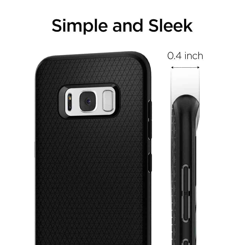 Deal Spigen's Galaxy S8 Cases Are Up To 50% Off - 4/4/17 ...