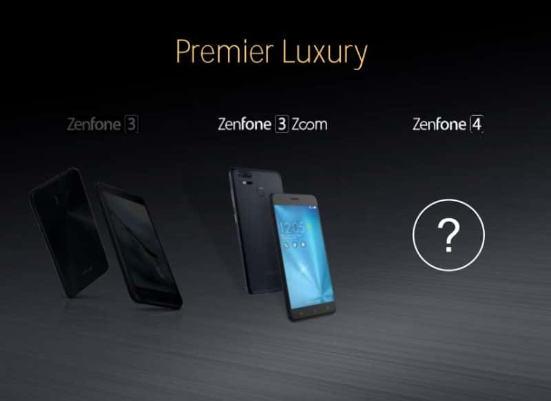Leak: ASUS ZenFone 4 Max Images & Probable Specs