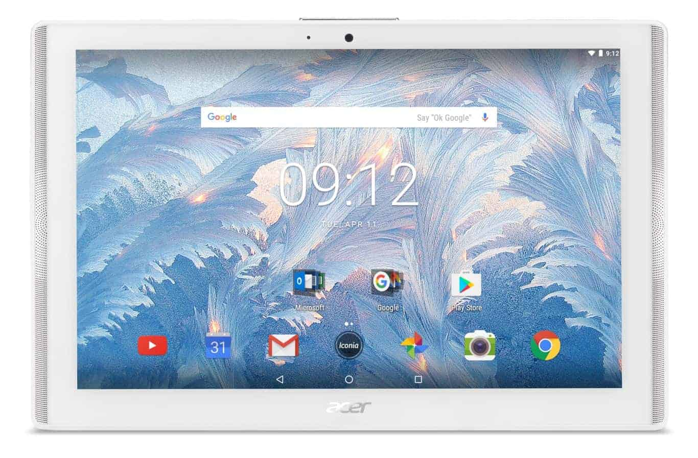 Acer Iconia One 10 2