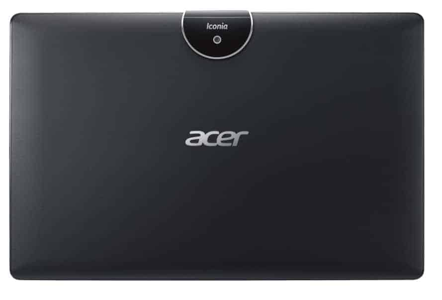 Acer Iconia One 10 B3 A40 2 1