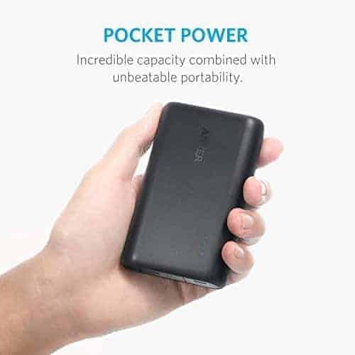 Anker PowerCore 10000 Deal 3