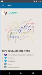 Bark App Screenshot 3