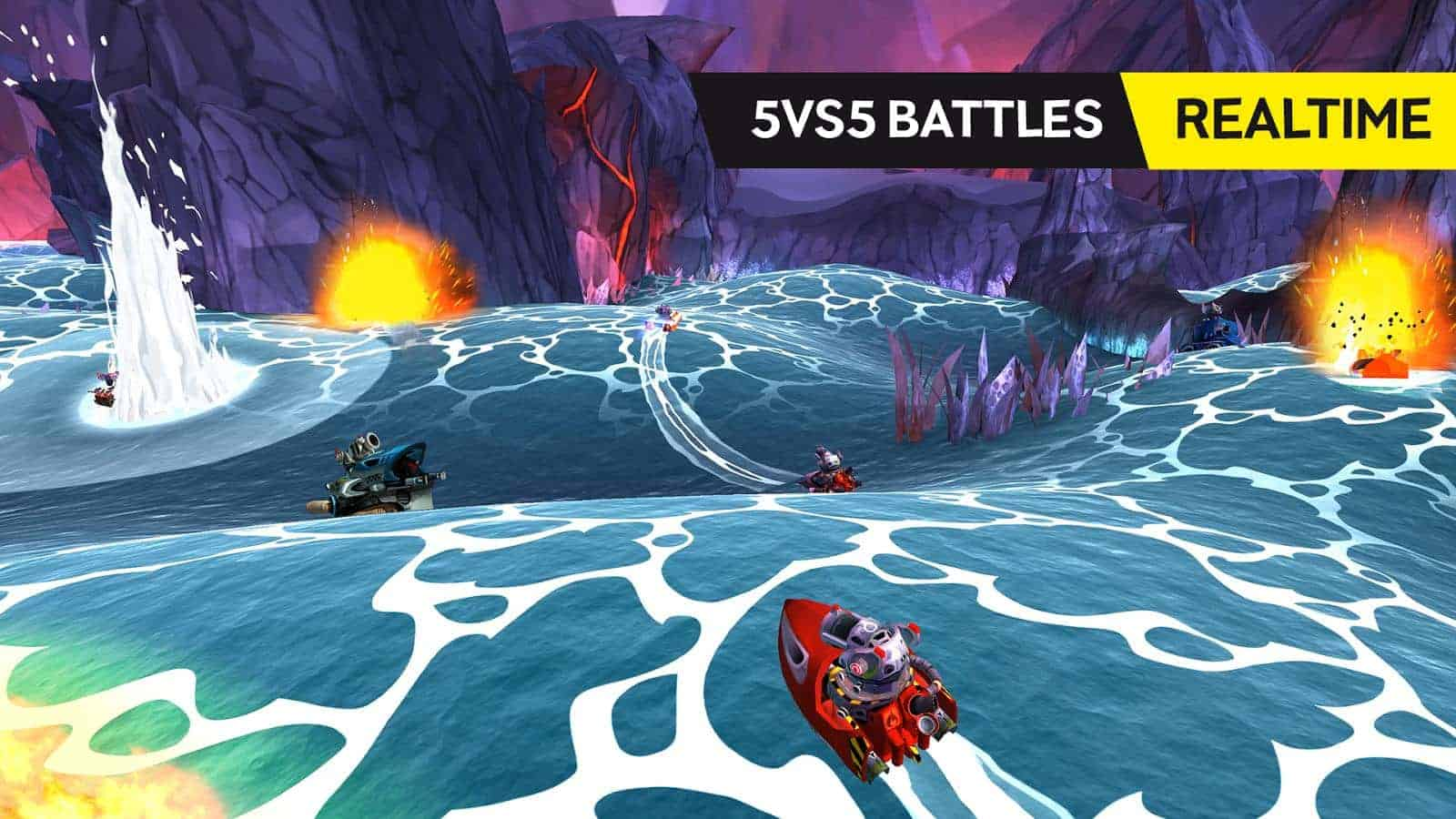 Battle Bay 5