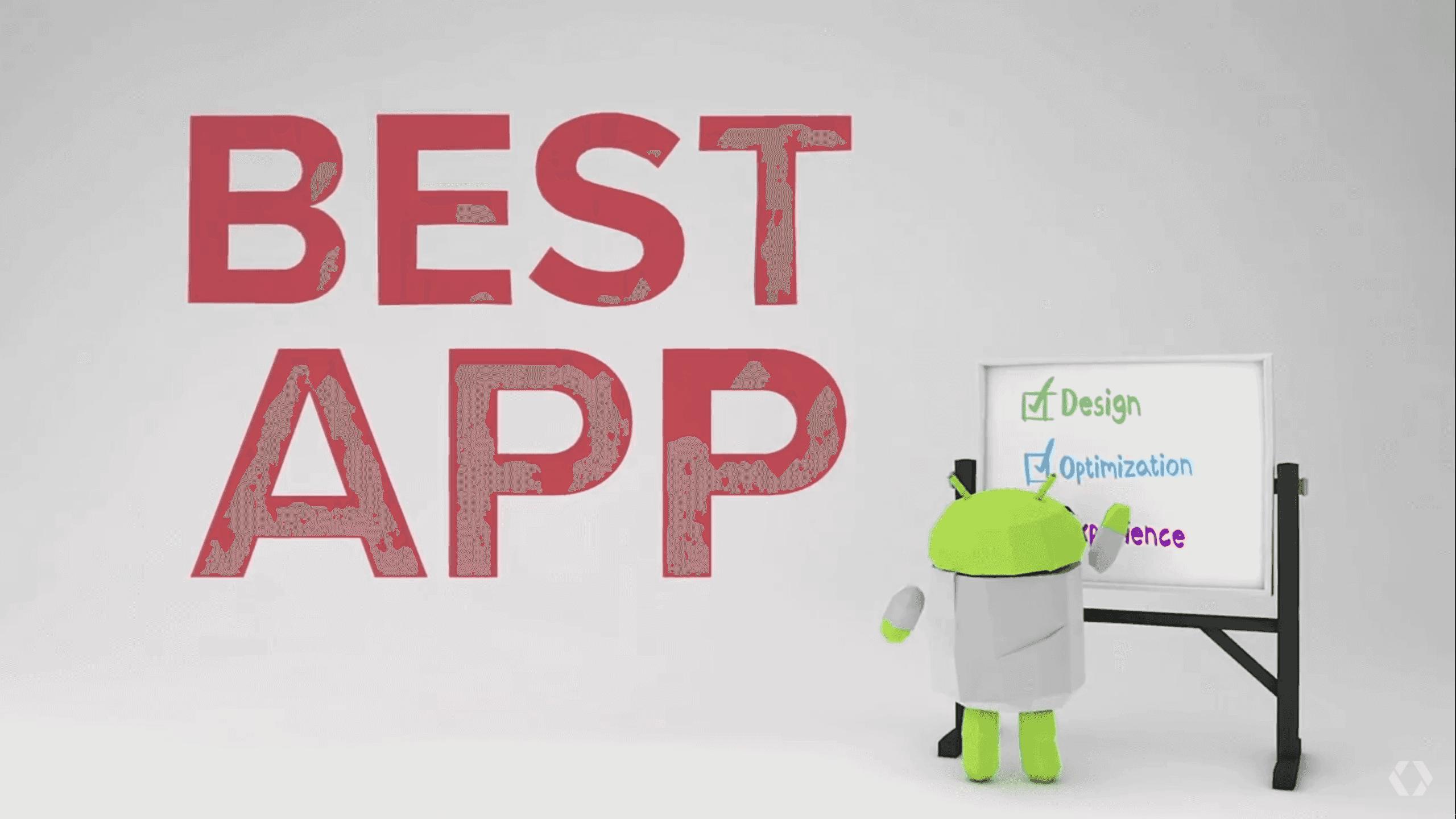 Best App 5