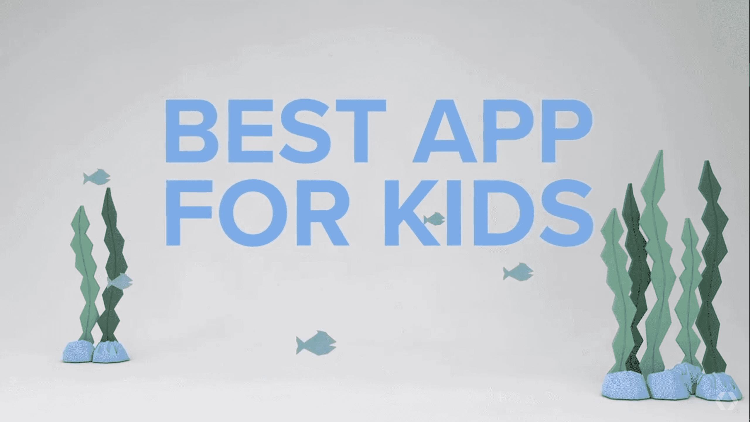 Best App For Kids 6