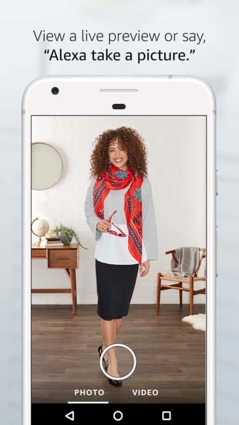 Echo Look App Play Store 03