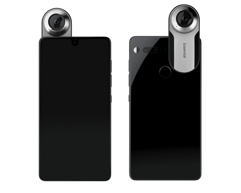 Essential Camera 1 1