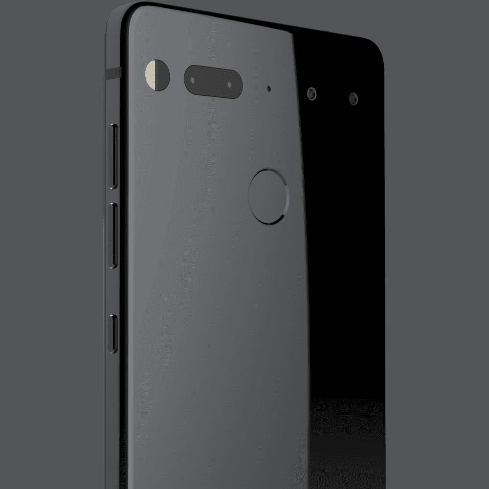 Essential Phone 203