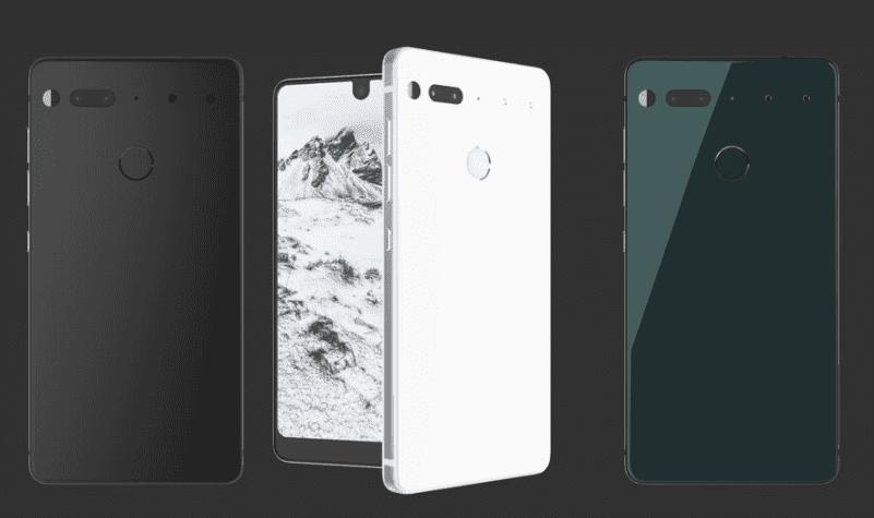 Essential Phone 205
