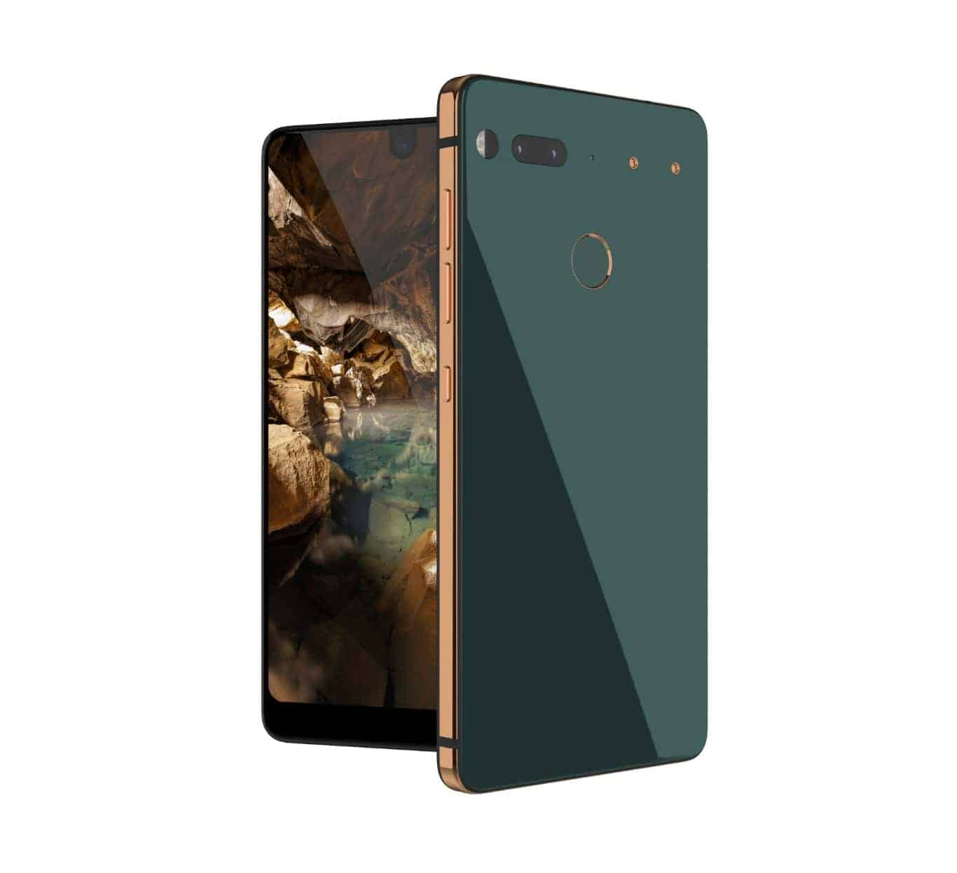 Essential Phone 5