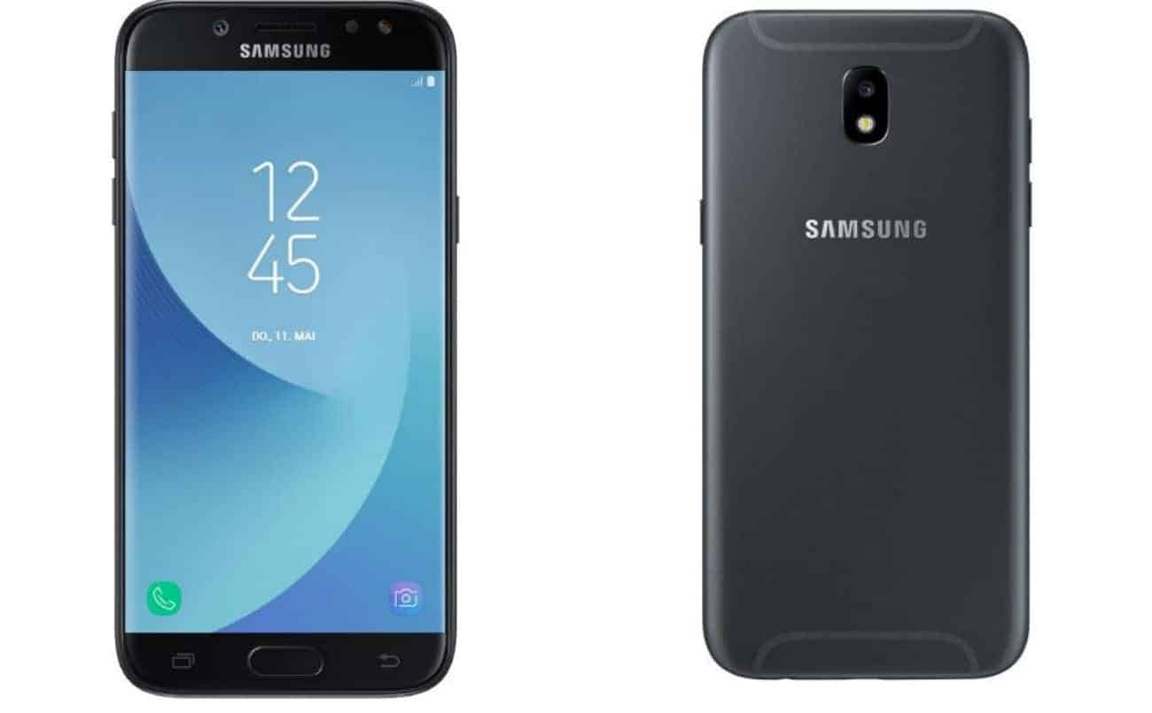 Mother S Day Cards Galaxy J5 Pro Is Now Official It Comes With 3gb Of Ram