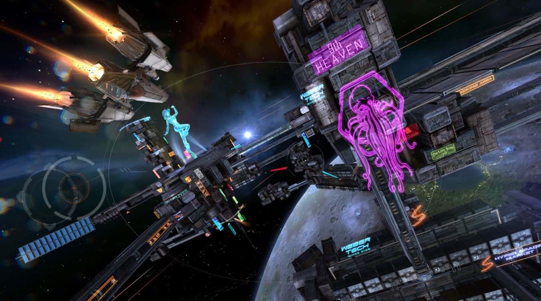 Galaxy On Fire 3 – Manitcore