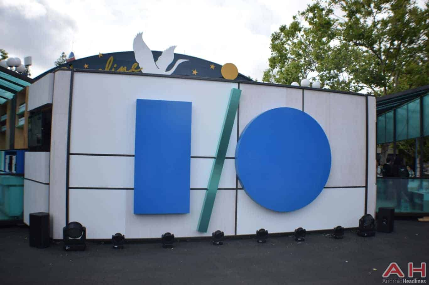 Google IO 2017 Signage Logo AH 3