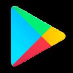 Google Play Store New App Icon