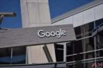 Googleplex Google Logo AH 12
