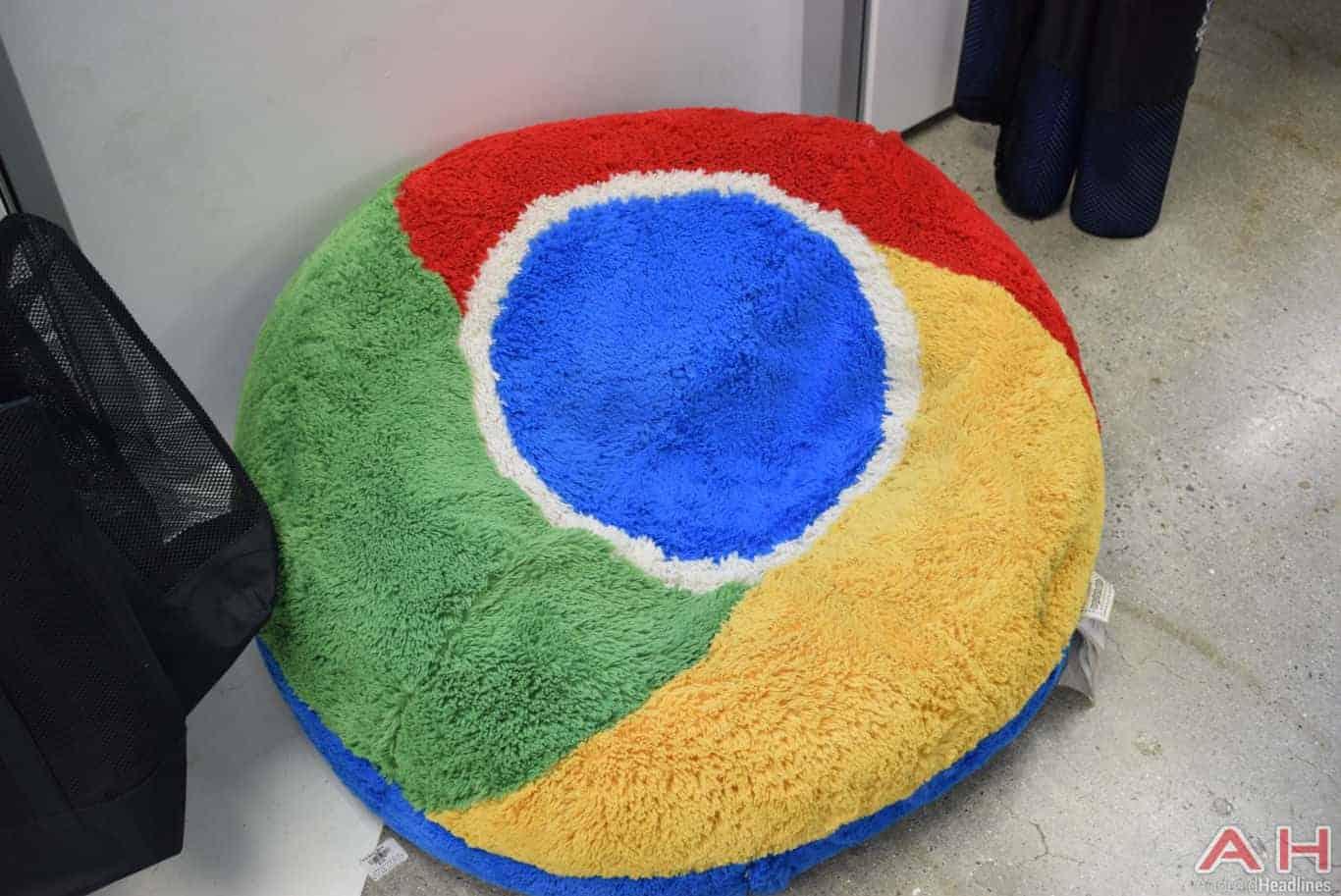 Googleplex Google Store Branding AH 4