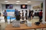 Googleplex Google Store Branding AH 7