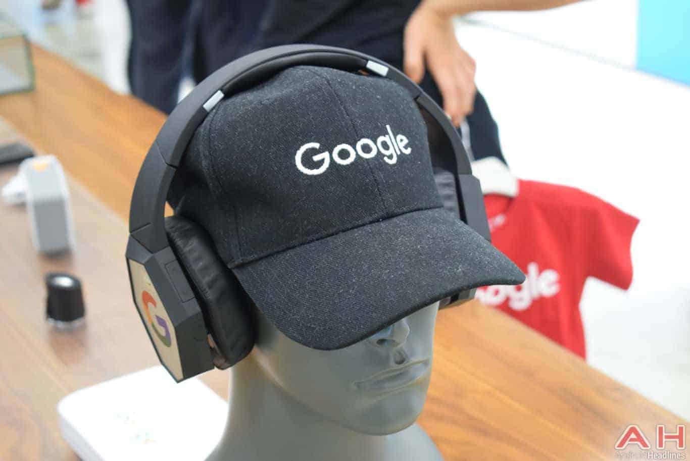 Googleplex Google Store Branding AH 8