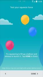HTC Edge Sense app leak 2