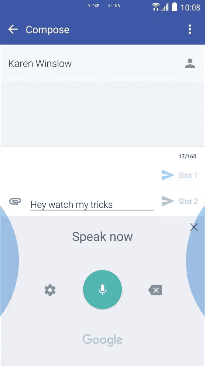 HTC Edge Sense app leak 4