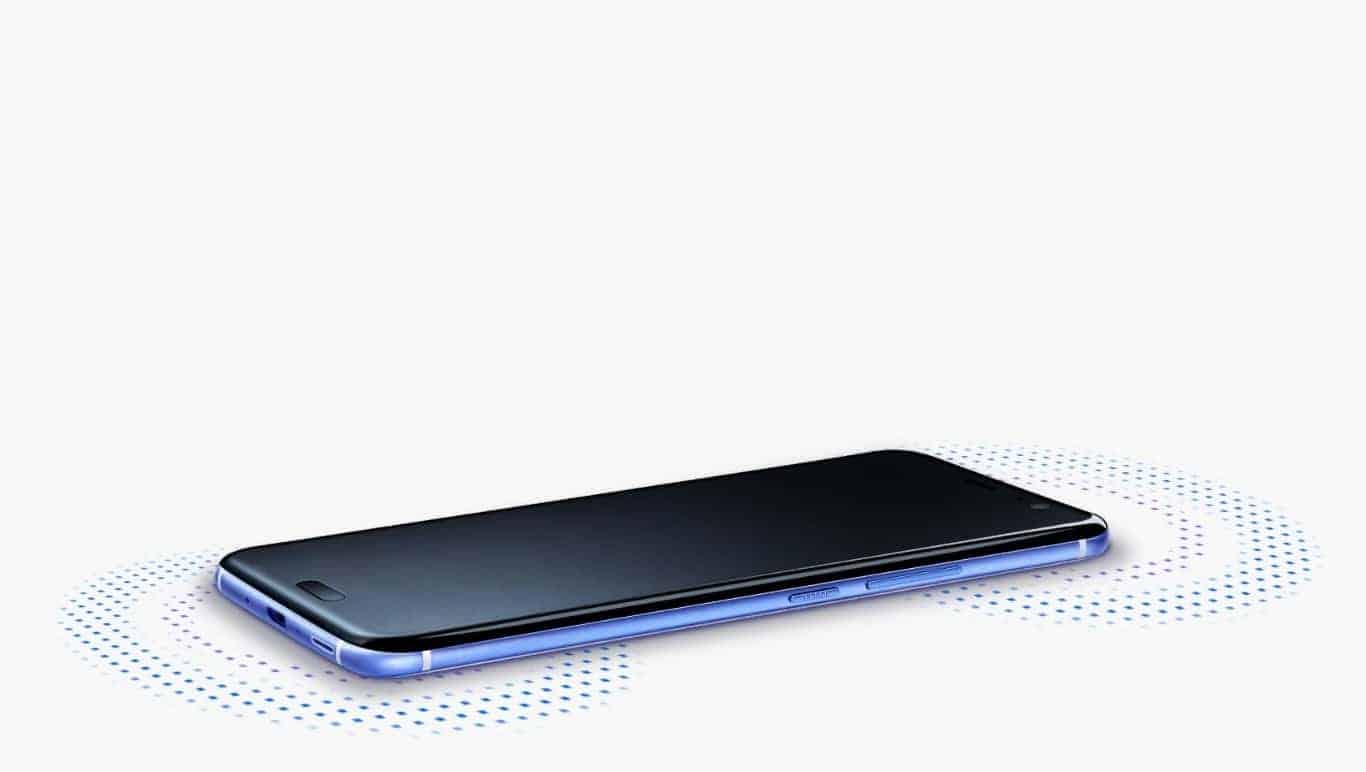 HTC U11 6