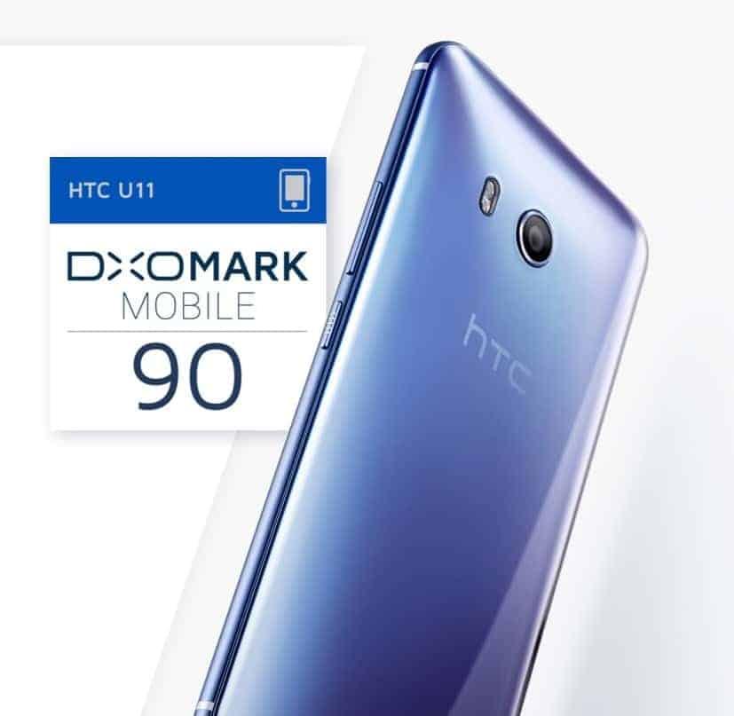 HTC U11 7